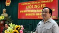 Bí thư Thành ủy Hoàng Trung Hải: Đặt lợi ích quốc gia là trên hết