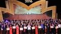 Hà Nội vinh danh 100 thủ khoa ĐH xuất sắc