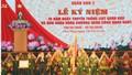 Chủ tịch nước Trần Đại Quang dự lễ kỷ niệm 70 năm truyền thống LLVT Quân khu 2