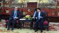 Hà Nội kêu gọi hợp tác đầu tư xây dựng các nhà máy xử lý nước, rác thải