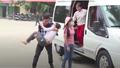 Hơn 100 công nhân Công ty TNHH Lợi Tín nhập viện vì hít phải khí độc