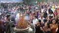 Tín ngưỡng thờ cúng Hùng Vương: Hội tụ và lan tỏa trong đời sống cộng đồng