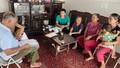Mẹ Mùi 90 tuổi, 41 năm đi tìm tấm bằng tổ quốc ghi công cho con