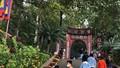 Phú Thọ: Du xuân, vãn cảnh Đền Hùng, cầu chúc bình an cho năm mới
