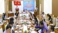 Phú Thọ chốt danh sách người ứng cử đại biểu Quốc hội và HĐND tỉnh