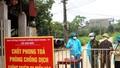 Phú Thọ lập khu cách ly tập trung và đưa Bệnh viện Dã chiến vào hoạt động