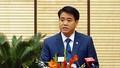 Lãnh đạo thành phố Hà Nội phân chia địa bàn phụ trách