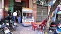 Kinh hoàng : Tám người bị tạt axit giữa phố