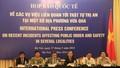 Việt Nam đảm bảo an toàn tuyệt đối cho các doanh nghiệp