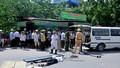 Hà Nội: Tai nạn kinh hoàng, 2 thanh niên chết thảm