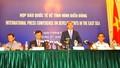 Trung Quốc vẫn cố tình lảng tránh không trả lời công hàm của Việt Nam