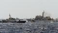 Tàu Trung Quốc đâm trực diện tàu kiểm ngư của Việt Nam