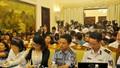 Bộ Ngoại giao phản bác những vu cáo của Trung Quốc trước báo chí thế giới