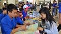 Nhiều hoạt động miễn phí tiếp sức cho thí sinh thi ĐH