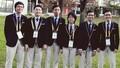 Giành 3 huy chương Vàng, đoàn Việt Nam gây ấn tượng mạnh tại IMO