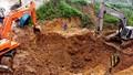 Đã khắc phục xong sự cố vỡ ống nước dẫn sông Đà lần 9