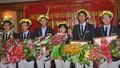 Tự hào đón đoàn học sinh đoạt 6 huy chương Olympic Toán học quốc tế
