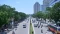 Hà Nội: Cấm ô tô đi vào đường Xuân Thủy, Cầu Giấy trong 3 tháng