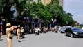 Hà Nội: Bắt đầu cấm ô tô lưu thông vào đường Cầu Giấy