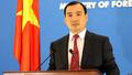 """""""Trung Quốc khai thác du lịch ở Hoàng Sa là vi phạm chủ quyền của Việt Nam"""""""