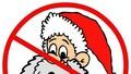 Kỳ lạ ở nơi đón ông già Noel có thể bị... ngồi tù!