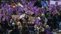 Châu Âu đẩy mạnh bảo vệ phụ nữ trước nguy cơ bị bạo hành