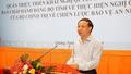 Để Quảng Ninh luôn là điểm đến an toàn, thân thiện: Bài 3 – Xây dựng khu vực phòng thủ tỉnh vững chắc