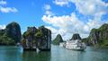 Vịnh Hạ Long đón 1,5 triệu lượt khách du lịch năm 2020
