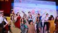 CLB Âm nhạc và Nghệ thuật Đại học Luật Hà Nội tổ chức Đêm Gala Chạm