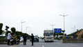 Quảng Ninh: Hạ Long lập chốt kiểm soát đường ra vào thành phố