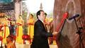 Chủ tịch nước dự Lễ hội kỷ niệm ngày Đinh Bộ Lĩnh lên ngôi Hoàng đế