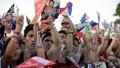 Hàng trăm nghìn người Philippines míttinh ủng hộ ông Rodrigo Duterte