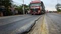 """PMU7 liên tục bị """"bêu"""" tên vì chất lượng cầu, đường"""