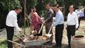 Ngân hàng Quân Đội trao tặng 20 công trình Thanh niên