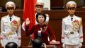 Chủ tịch Quốc hội Nguyễn Thị Kim Ngân tuyên thệ nhậm chức
