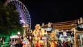 Choáng ngợp lễ hội đèn lồng khổng lồ lớn nhất Miền Trung