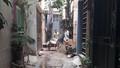 Ngõ Thái Thịnh 2, Hà Nội: Dân kêu trời vì mất trật tự xây dựng