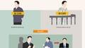 Infographic: Bị can khác bị cáo thế nào?