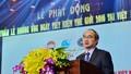 Chủ tịch Nguyễn Thiện Nhân chia sẻ nhiều câu chuyện ý nghĩa về tiết kiệm