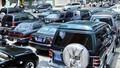 Thủ tướng yêu cầu báo cáo việc cấp biển số xe 80A, 80B cho doanh nghiệp