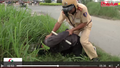 Đưa pháp luật bằng phim ảnh vào cuộc sống – Tập 5: Dũng cảm bắt cướp - Trung úy Nguyễn Minh Khoa Đội CSGT Bến Thành