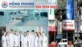Phòng Khám Đa Khoa Hồng Phong – nơi hội tụ nhiều bác sĩ chuyên khoa giỏi