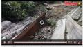 Gia Lai: Rừng bị phá nằm ngay gần trạm bảo vệ rừng