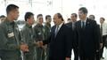 Thủ tướng dự lễ khánh thành Nhà máy sản xuất ô tô tại Quảng Nam