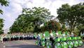 Hơn 10.000 thành viên và nhân viên Herbalife hào hứng tham gia chạy vì sức khoẻ toàn dân