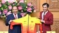Thủ tướng cũng lâng lâng vì thành tích của thể thao Việt Nam tại ASIAD 2018