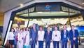 Khách quốc tế bị thu hút bởi BĐS ứng dụng công nghệ 4.0 của Sunshine Group tại Hội nghị quốc tế BĐS IREC 2018