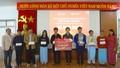 Quỹ học bổng tài năng TMS Group: Trao học bổng vun đắp tương lai