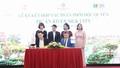 Hải Phát Land là đối tác phân phối độc quyền dự án River Silk City - Sông Xanh