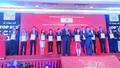 Tập đoàn CEO được vinh danh trong Top 500 doanh nghiệp tư nhân lớn nhất Việt Nam